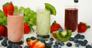 Smoothies als Tipp für ein gesundes Leben