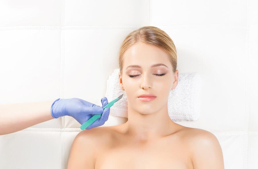Hals Operation
