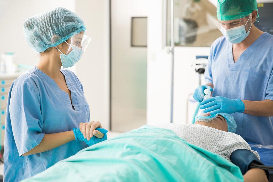 wie lange krank nach bauchspiegelung endometriose