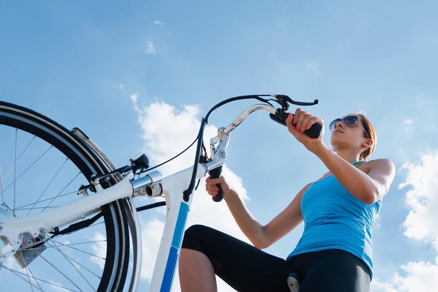 ▷ Gesund und fit durch den Sommer mit E Bike und Pedelec