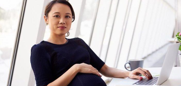 Schwanger Mutterschutz